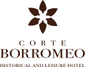 Corte Borromeo | Historical and Leisure Hotel